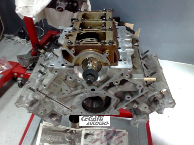 KIA Engine Problems And Solutions
